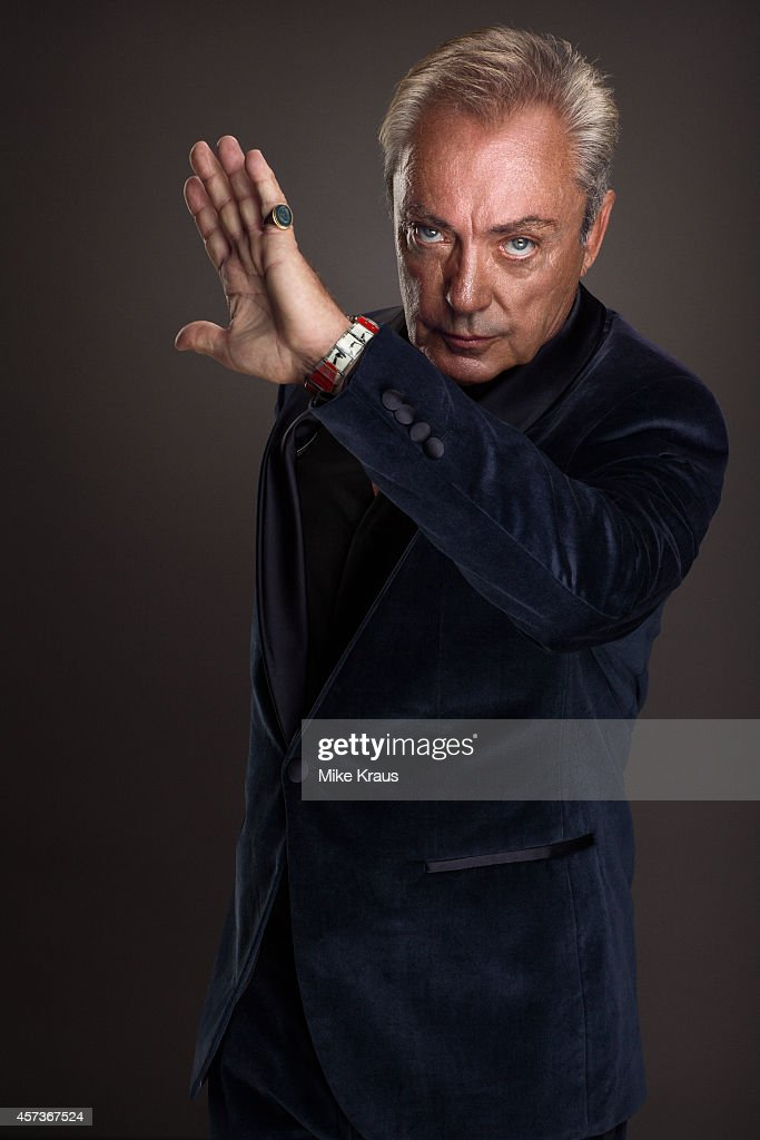 Udo Kier, Self Assignment, July 2014