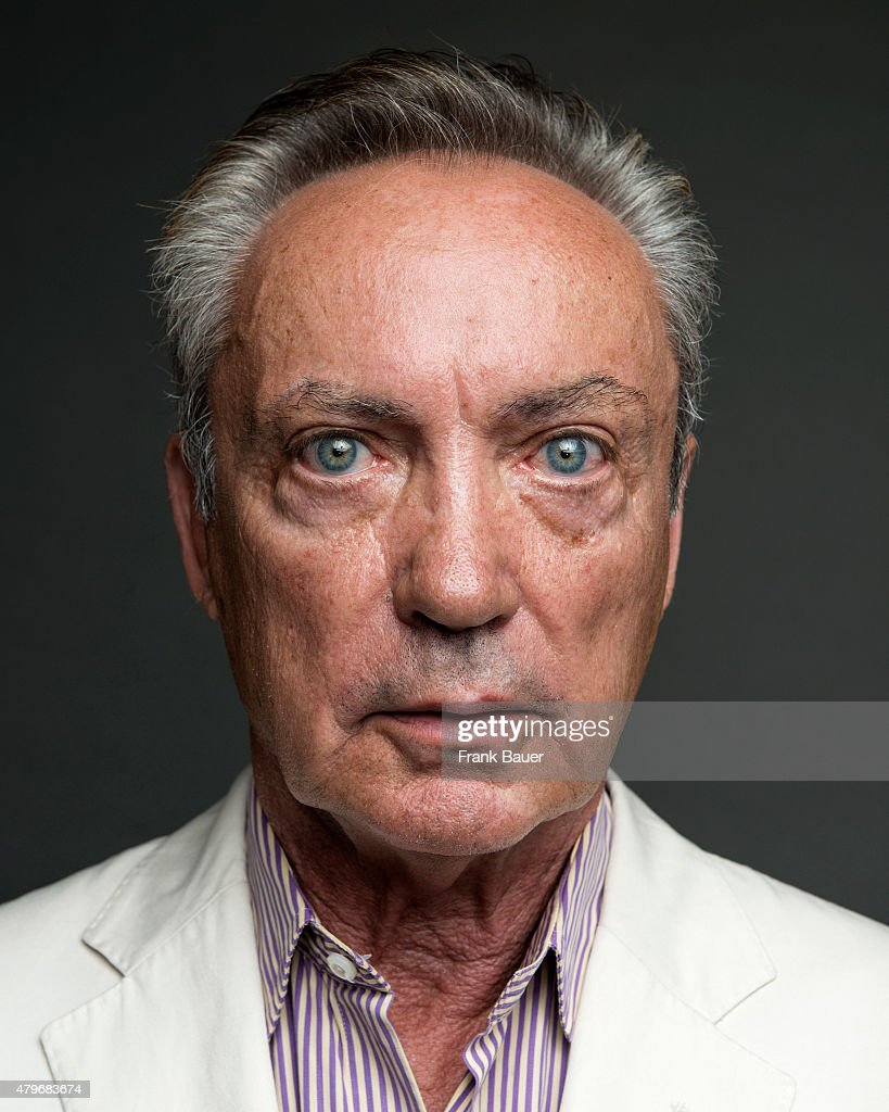 Udo Kier, SZ magazin Germany, Week 43, 2014