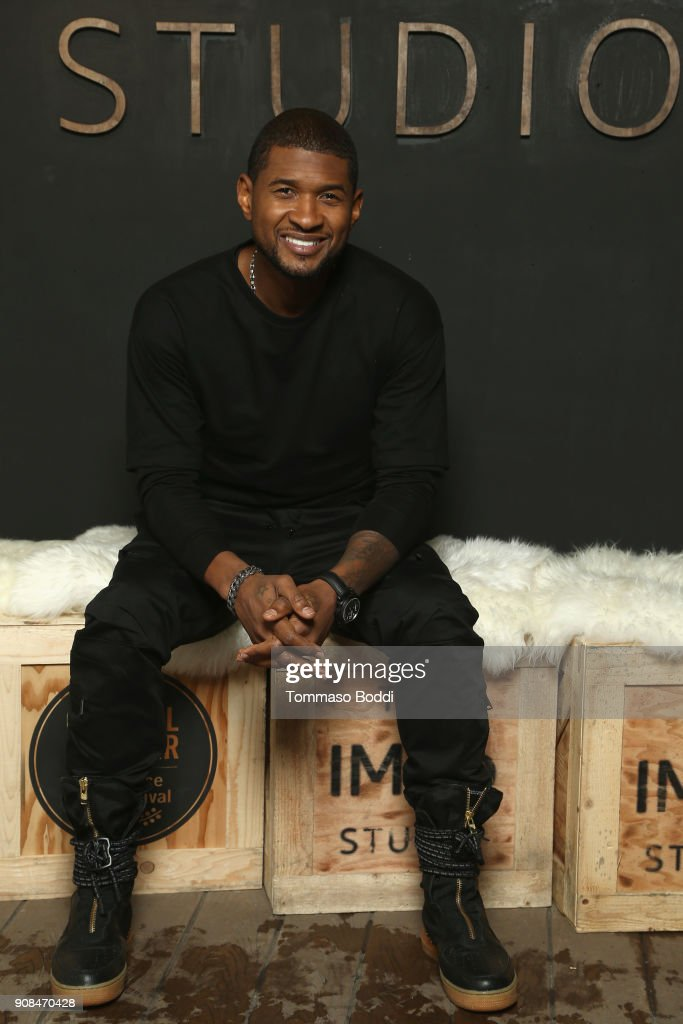 The IMDb Studio At The 2018 Sundance Film Festival - Day 3