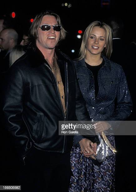 60 top val kilmer girlfriend pictures  photos   u0026 images