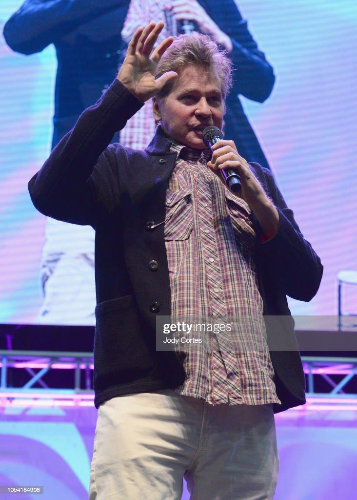 Los Angeles Comic Con : ニュース写真