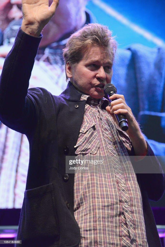 Los Angeles Comic Con : Photo d'actualité