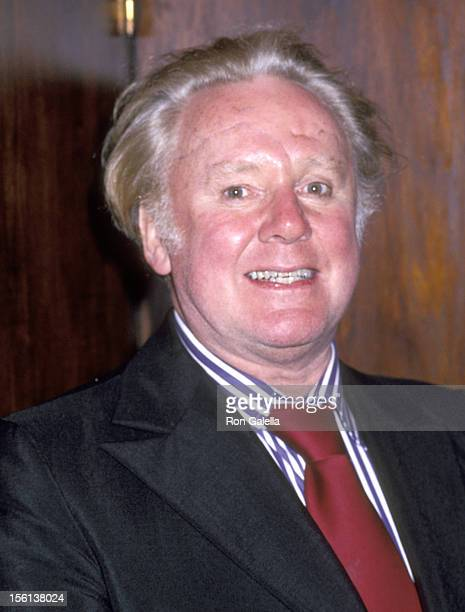 Actor Van Johnson on April 8 1978 poses for pictures at the Beverly Wilshire Hotel in Beverly Hills California