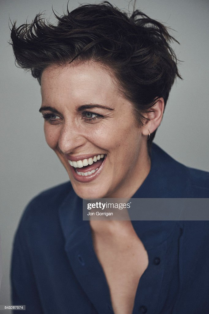 Vicky McClure, Telegraph UK, August 30, 2015