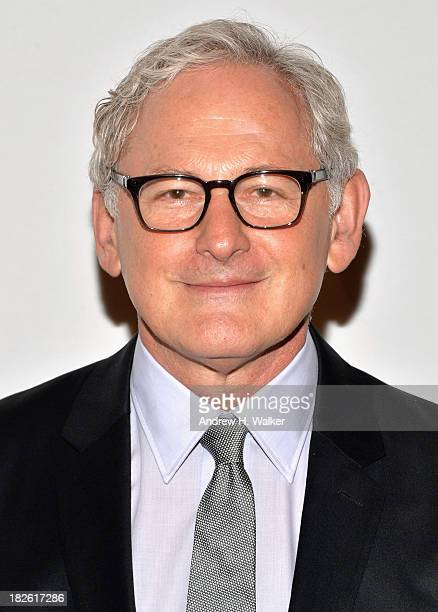 Actor Victor Garber attends the Calvin Klein Inc 2013 Save The Children Benefit at Cipriani 42nd Street on October 1 2013 in New York City