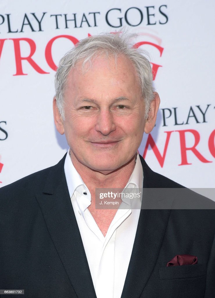 """The Play That Goes Wrong"" Broadway Opening Night - Arrivals & Curtain Call"