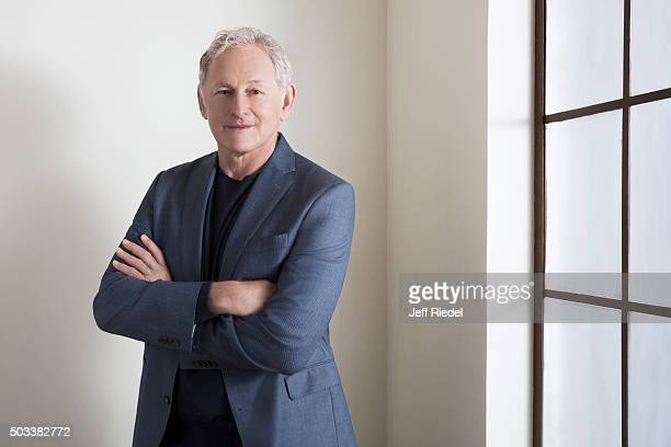 Actor Victor Garber is photographed for TV Guide Magazine on January 17 2015 in Pasadena California