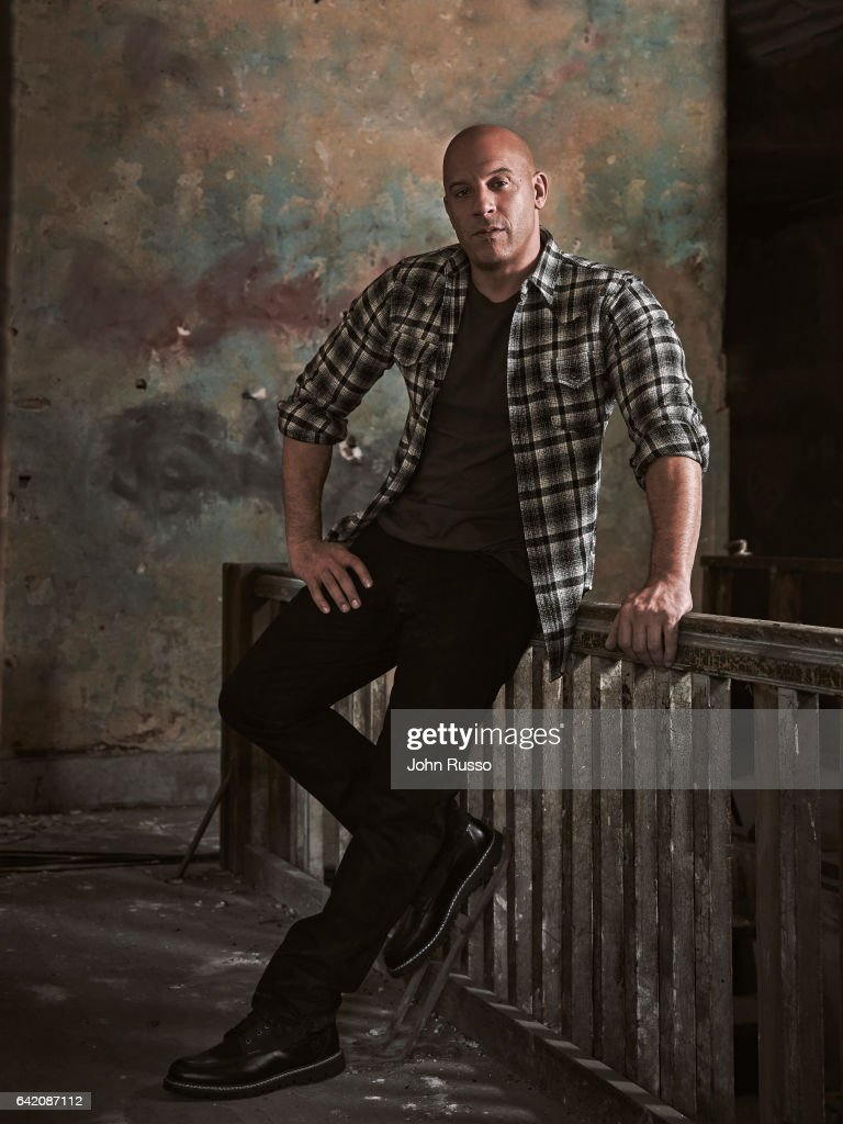 Vin Diesel, #Legend, January, 1, 2017