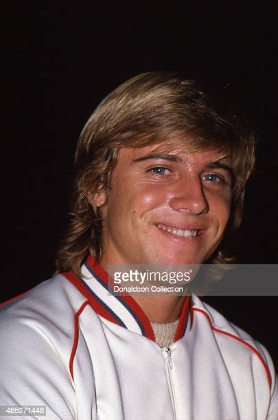 Actor Vince Van Patten attends the Hollywood Christmas Parade in December 1980 in Los Angeles California