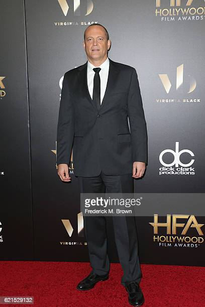 Actor Vince Vaughn attends the 20th Annual Hollywood Film Awards on November 6 2016 in Beverly Hills California