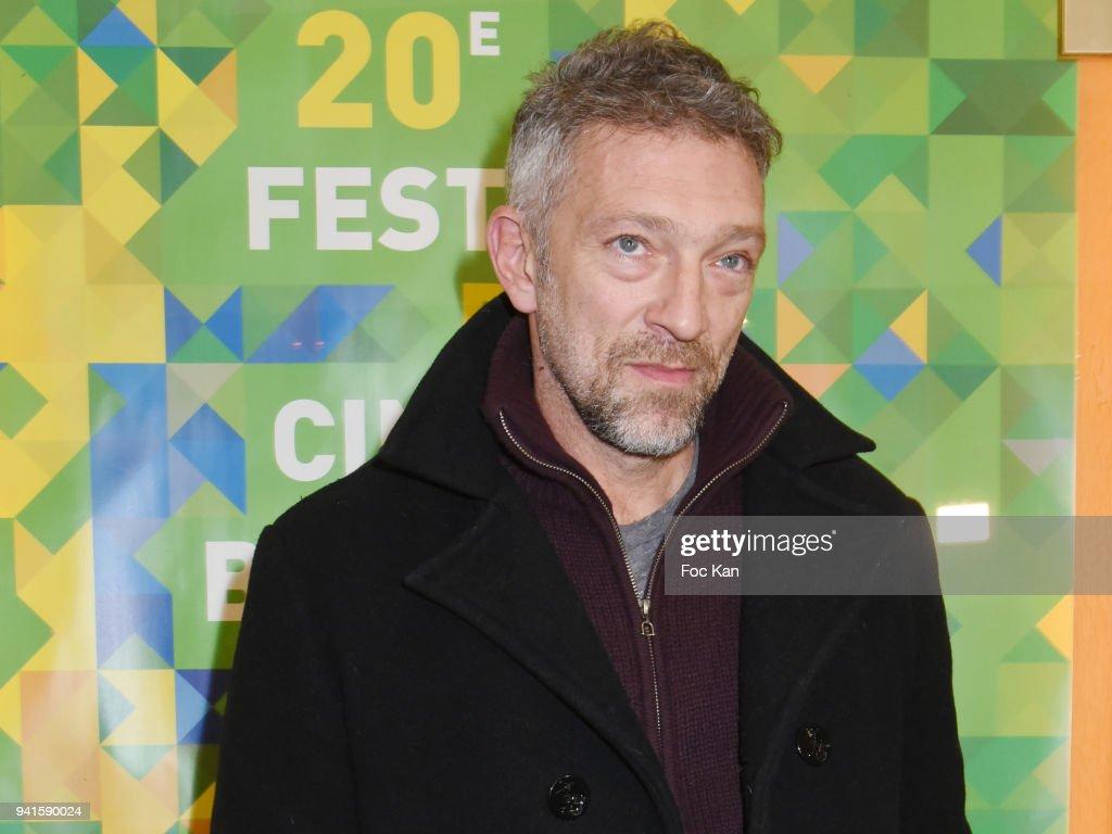 20th Brazilian Film Festival In Paris