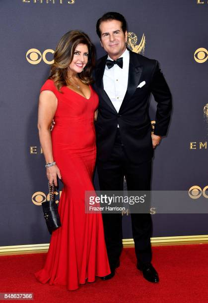 Actor Vincent De Paul attends the 69th Annual Primetime Emmy Awards at Microsoft Theater on September 17 2017 in Los Angeles California
