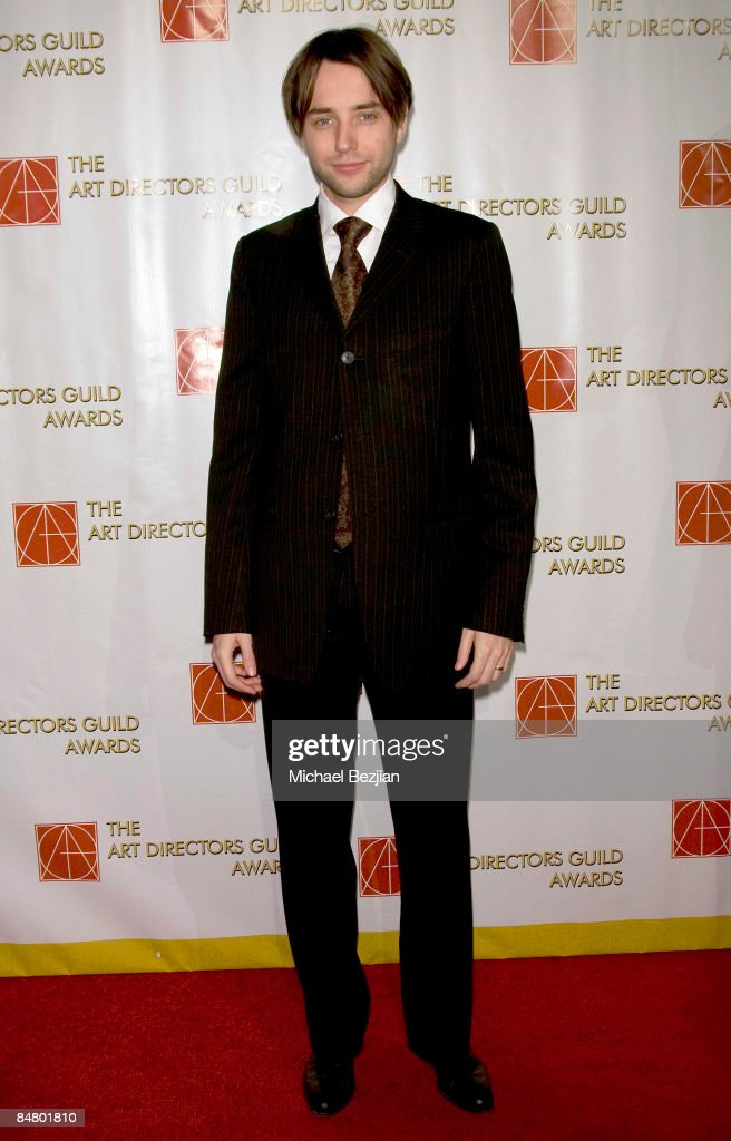 13th Annual Art Directors Guild Awards - Arrivals