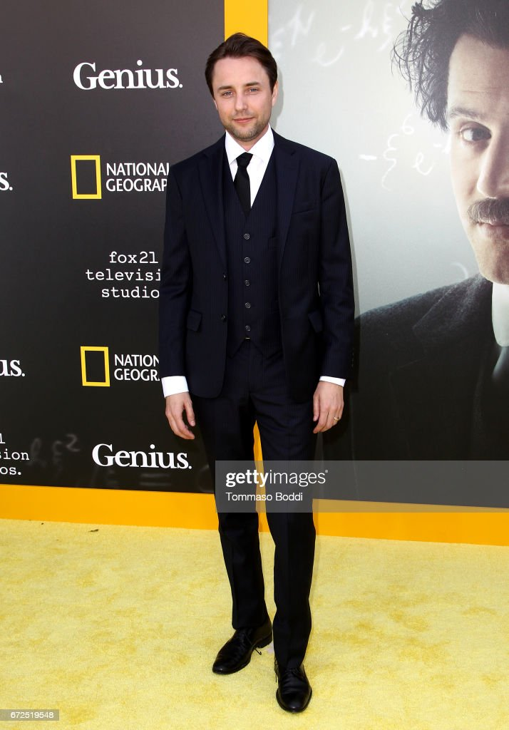 "National Geographic's Premiere Screening of ""Genius"" in Los Angeles"