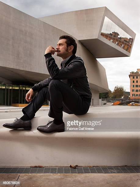 Vinicio Marchioni Stock Photos and Pictures | Getty Images