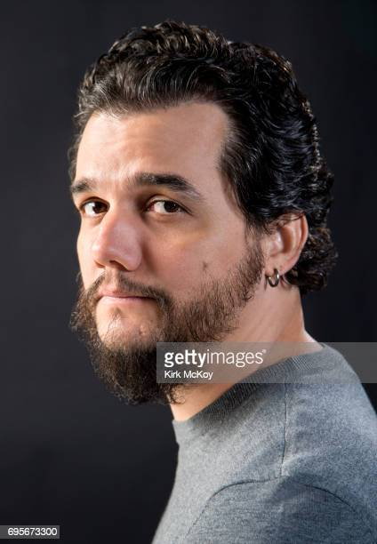 Actor Wagner Moura is photographed for Los Angeles Times on June 5 2017 in Los Angeles California PUBLISHED IMAGE CREDIT MUST READ Kirk McKoy/Los...