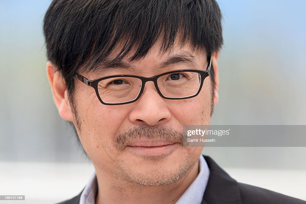 Actor Wai Ka-Fai attends the photocall for 'Blind Detective' during The 66th Annual Cannes Film Festival at Palais des Festivals on May 20, 2013 in Cannes, France.