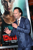 hollywood ca actor walton goggins arrives