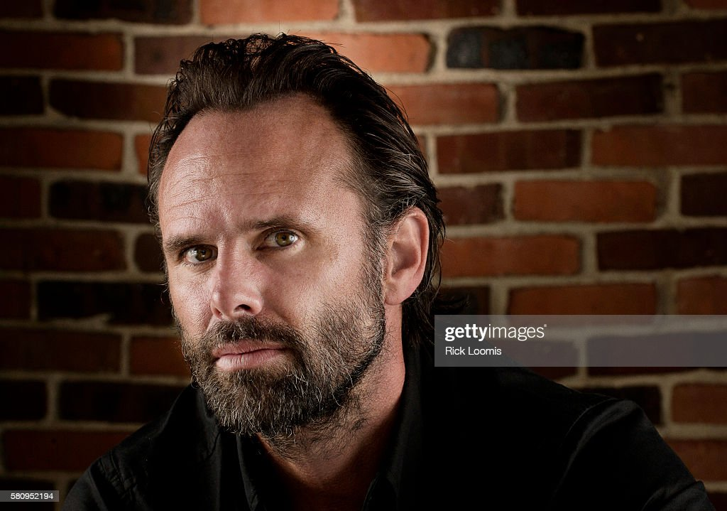 Walton Goggins, Los Angeles Times, July 20, 2016