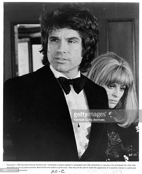 Image result for warren beatty shampoo getty images