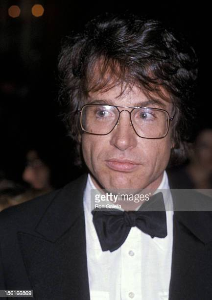 Actor Warren Beatty attends the 31st Annual Directors Guild of America Awards on March 10 1979 at Beverly Hilton Hotel in Beverly Hills California