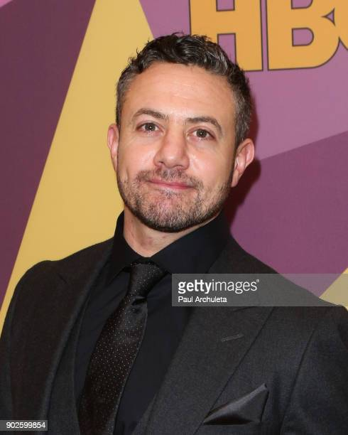 Actor Warren Brown attends HBO's official Golden Globe Awards after party at The Circa 55 Restaurant on January 7 2018 in Los Angeles California