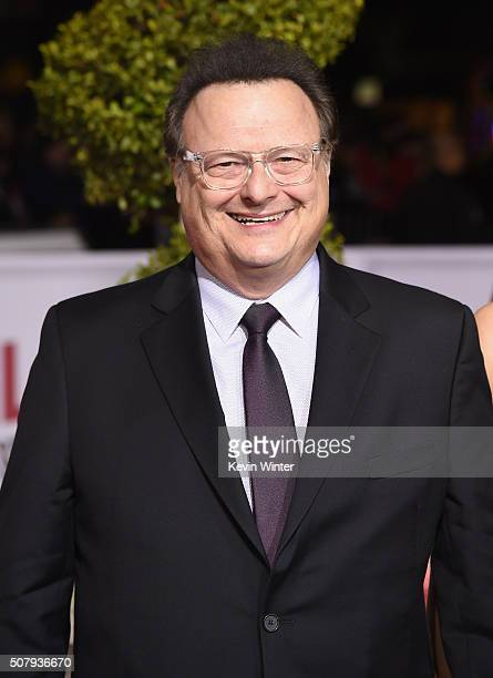 """Actor Wayne Elliot Knight attends Universal Pictures' """"Hail, Caesar!"""" premiere at Regency Village Theatre on February 1, 2016 in Westwood, California."""