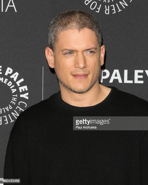 Paleylive La Spring Season Prison Break Screening And