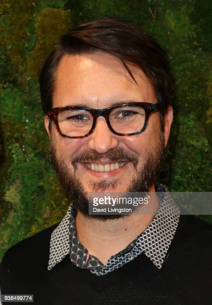 Actor Wil Wheaton attends the Jess Phoenix red carpet fundraiser at IgnitedSpaces on March 26 2018 in Hollywood California