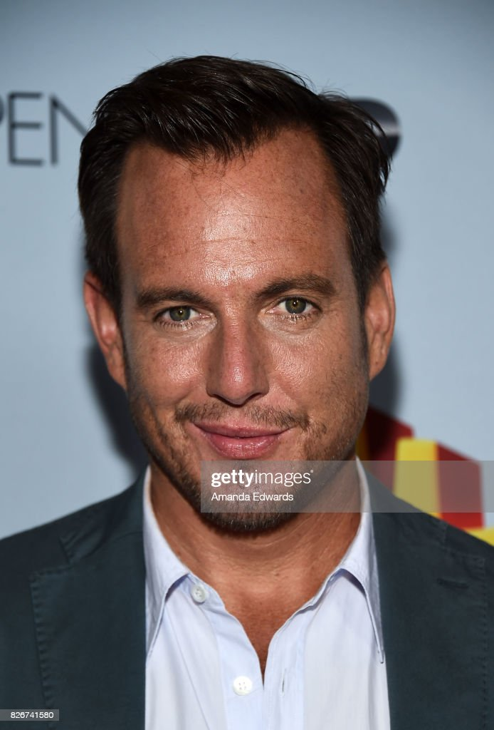 Actor Will Arnett arrives at the premiere of Open Road Films' 'The Nut Job 2: Nutty By Nature' at the Regal Cinemas L.A. Live on August 5, 2017 in Los Angeles, California.