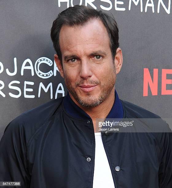 Actor Will Arnett attends a screening of 'BoJack Horseman' at ArcLight Hollywood on July 14 2016 in Hollywood California
