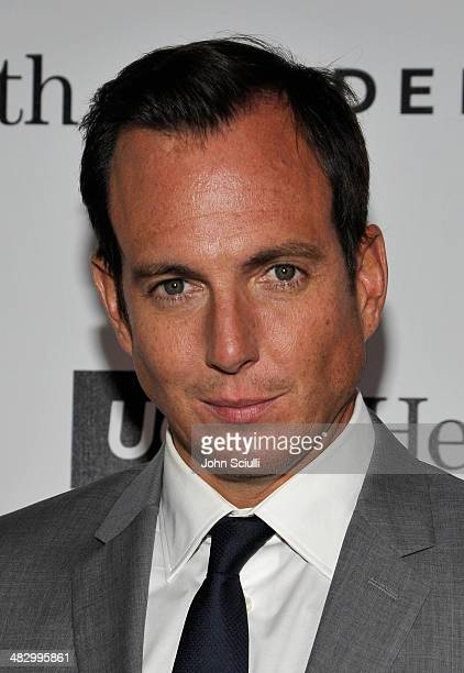 Actor Will Arnett attends the 3rd Annual Reel Stories Real Lives Benefiting The Motion Picture Television Fund at Milk Studios on April 5 2014 in...