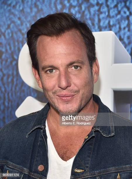 Actor Will Arnett attends the premiere of Global Road Entertainment's Show Dogs at The TCL Chinese 6 Theatres on May 5 2018 in Hollywood California