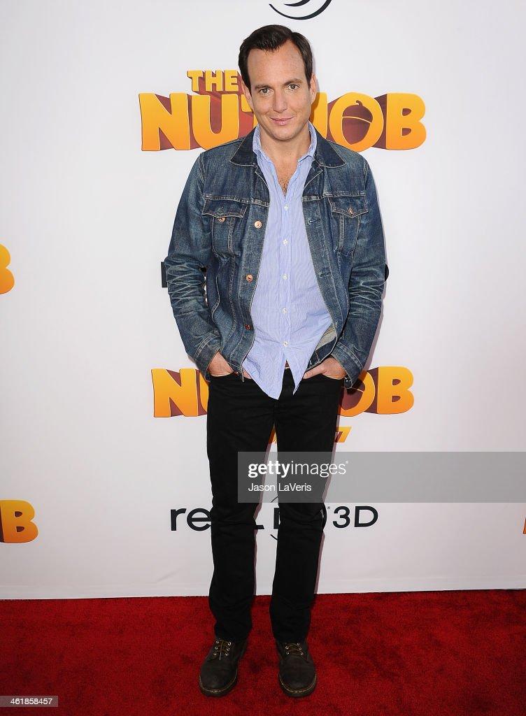 """The Nut Job"" - Los Angeles Premiere"