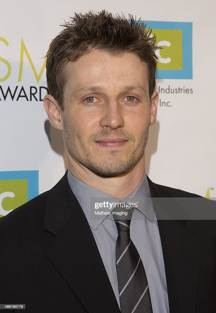 Actor Will Estes arrives at the 18th Annual PRISM Awards at Skirball Cultural Center on April 22, 2014 in Los Angeles, California.