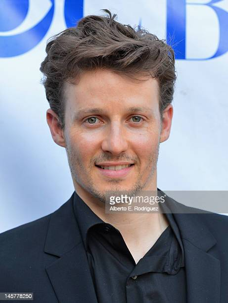 Actor Will Estes arrives to a screening and panel discussion of CBS's 'Blue Bloods' at Leonard H Goldenson Theatre on June 5 2012 in North Hollywood...