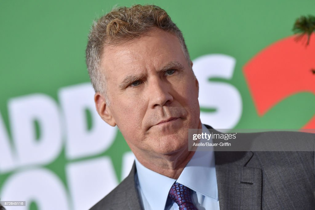 Actor Will Ferrell arrives at the premiere of Paramount Pictures' 'Daddy's Home 2' at Regency Village Theatre on November 5, 2017 in Westwood, California.