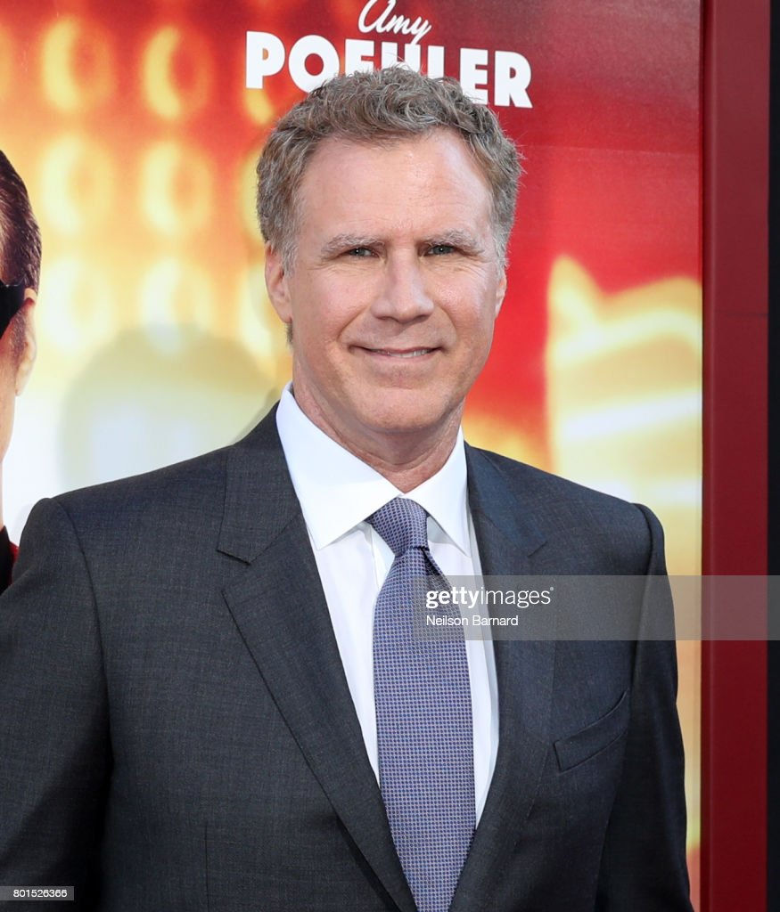 "Premiere Of Warner Bros. Pictures' ""The House"" - Arrivals"