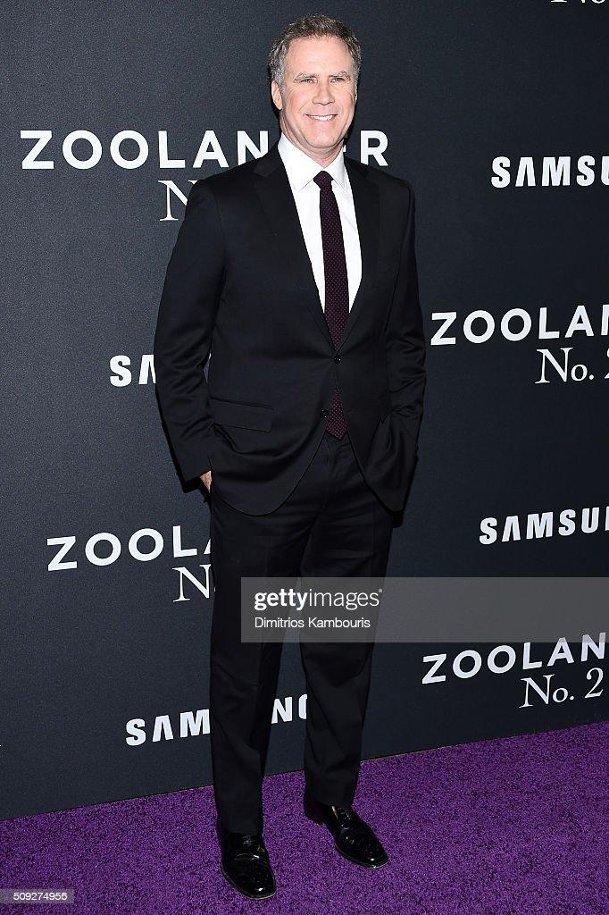 """""""Zoolander 2"""" World Premiere"""