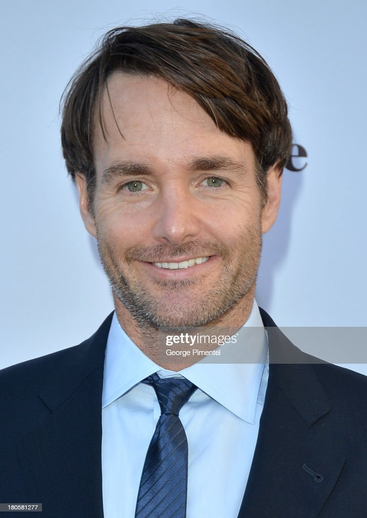 Actor Will Forte attends the 'Life of Crime' cocktail reception presented by PANDORA Jewelry at Hudson Kitchen during the 2013 Toronto International Film Festival on September 14, 2013 in Toronto, Canada.