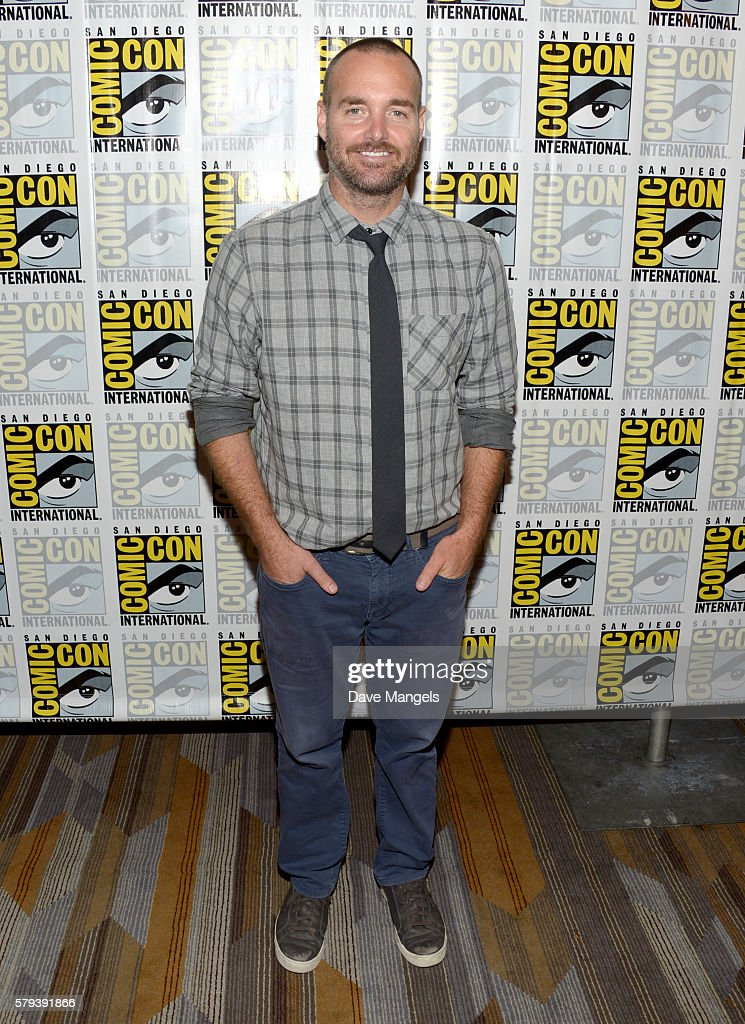 "Comic-Con International 2016 - ""The Last Man On Earth"" Press Line"