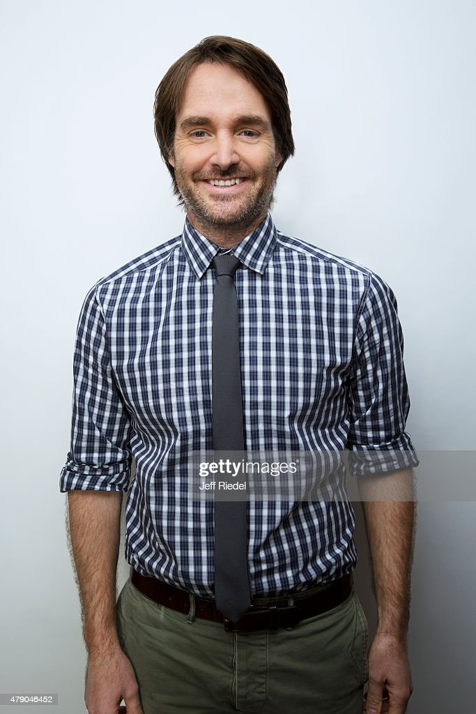 Will Forte, TV Guide Magazine, March 9, 2015