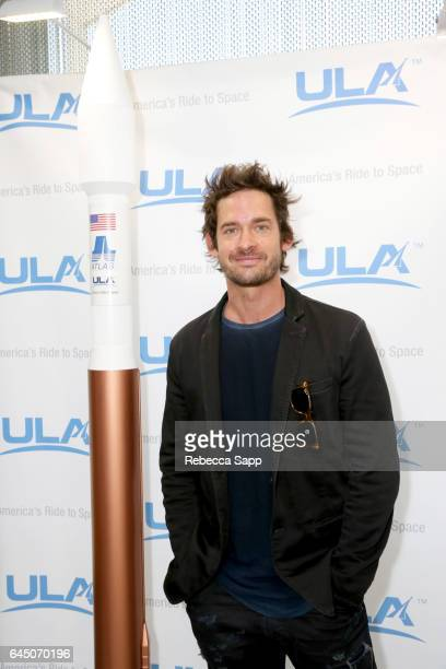 Actor Will Kemp attends Kari Feinstein's PreOscar Style Lounge at the Andaz Hotel on February 24 2017 in Los Angeles California