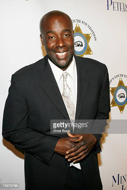 Actor Will Luke attends the Los Angeles County Sheriff's Youth Foundation's annual Salute To Youth benefit dinner honoring producers Jon and Mindy...