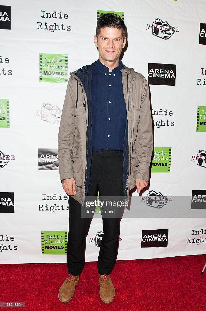 "Premiere Of Indie Rights' ""Miles To Go"" - Arrivals"