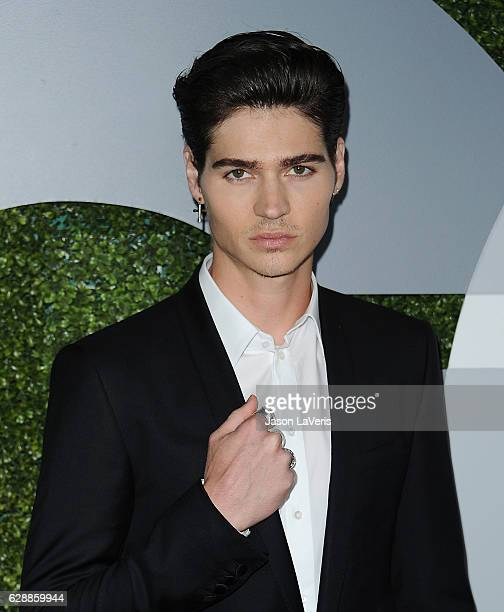 Actor Will Peltz attends the GQ Men of the Year party at Chateau Marmont on December 8 2016 in Los Angeles California