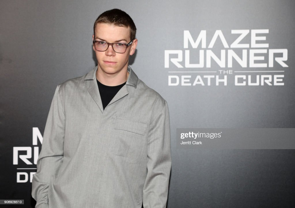 "Fan Screening Of 20th Century Fox's ""Maze Runner: The Death Cure"" - Arrivals"