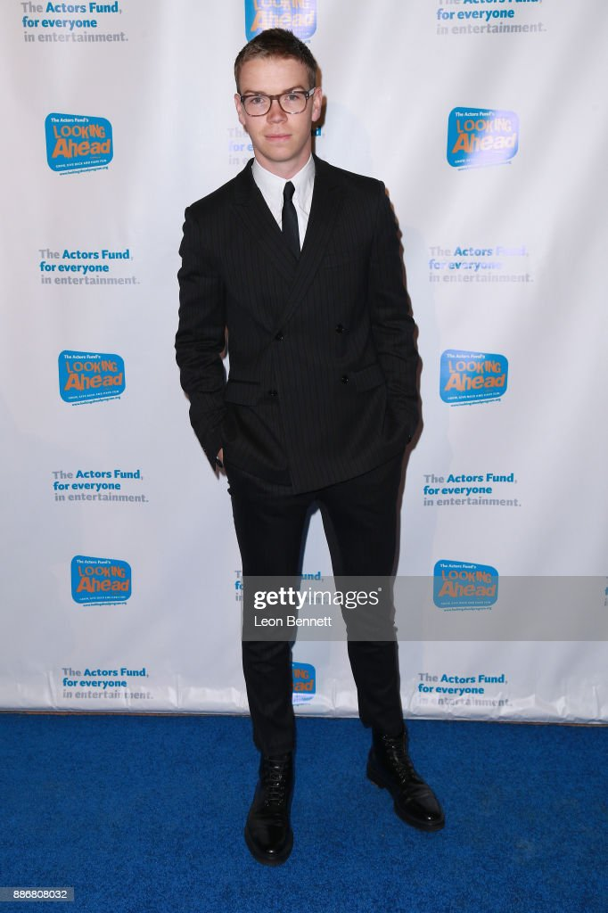 """The Actors Fund's 2017 Looking Ahead Awards Honoring The Youth Cast Of NBC's """"This Is Us"""" - Arrivals"""