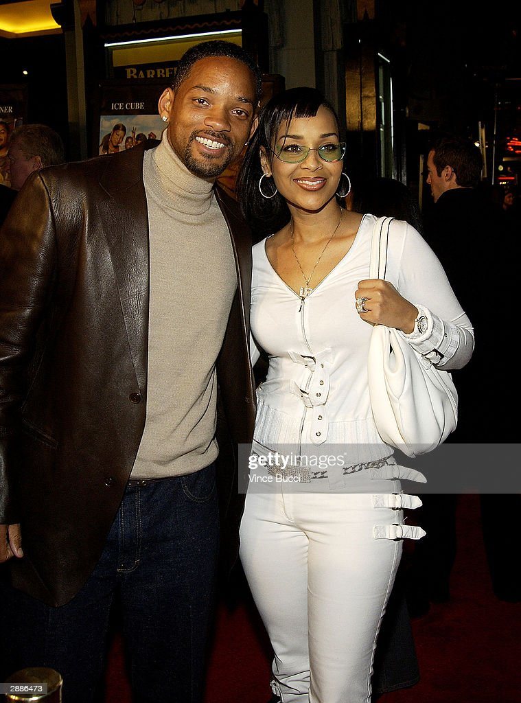 Barbershop 2: Back In Business World Premiere in Hollywood : News Photo