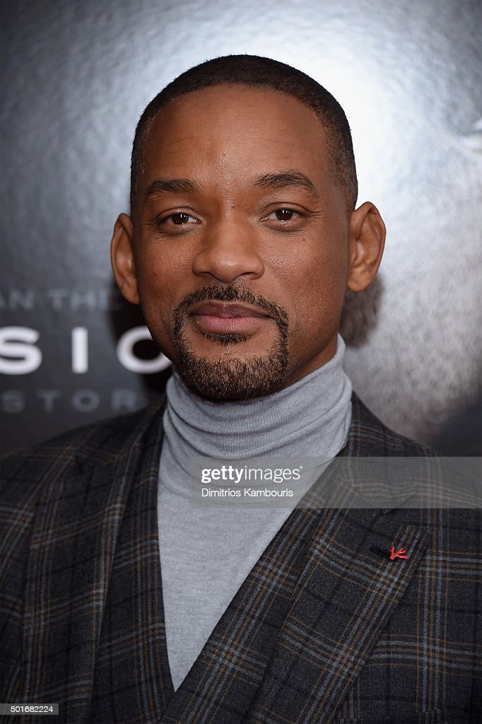 "The ""Concussion"" New York Premiere"